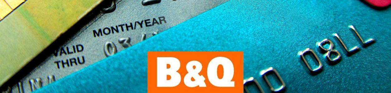 B & Q PPI Claims