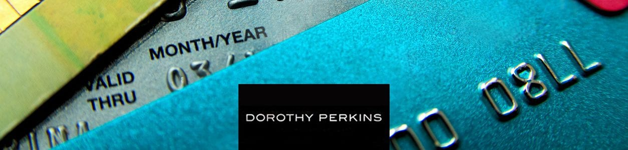 Dorothy Perkins PPI Claims