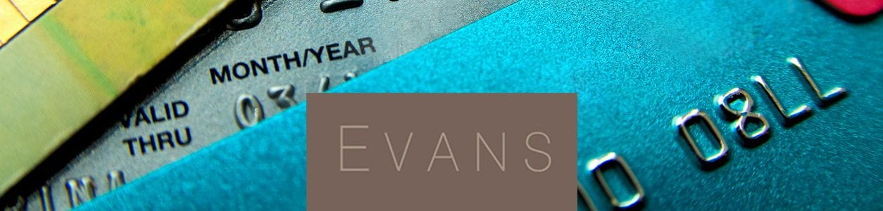 Evans PPI Claims