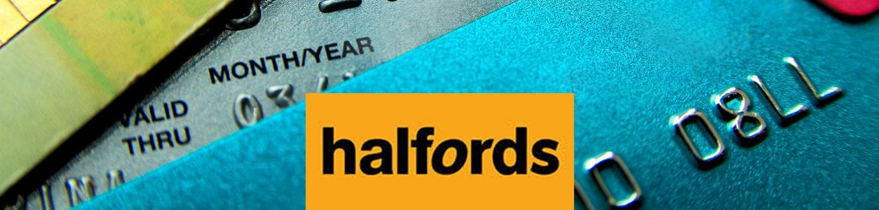 Halfords PPI Claims