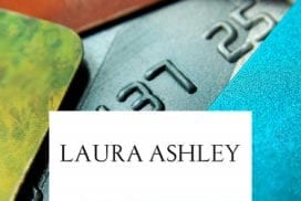 Laura Ashley Store Cards PPI Claim
