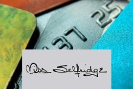 Miss Selfridge Store Cards PPI Claim