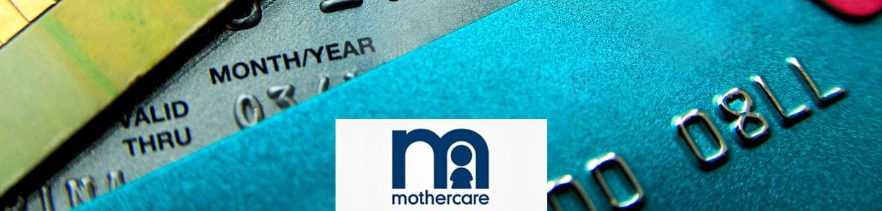 Mothercare Store Card PPI