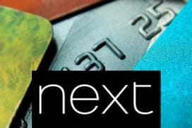 Next Store Cards PPI Claim