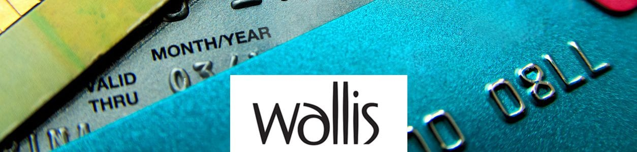 Wallis Store Cards PPI